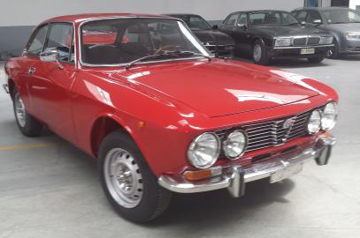 ALFA ROMEO GT 2000 VELOCE